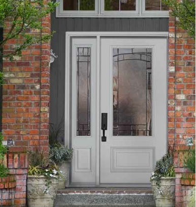Jenkins Millwork Is Proud To Offer Masonite Steel And Fiberglass Exterior  Doors Combined With Glass Inserts By Masonite, Western Reflections, And RSL.
